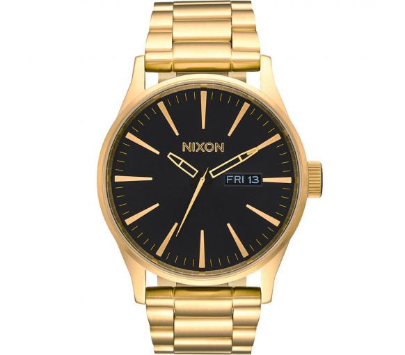 Nixon Sentry SS All Gold Black - A356-510-00