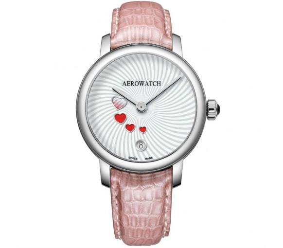 Aerowatch Renaissance Swirl & Swirling Love - A 44938 AA20