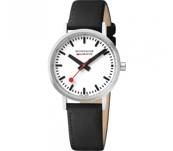Mondaine Classic 75 Years Anniversary Special - A658.30323.75SET