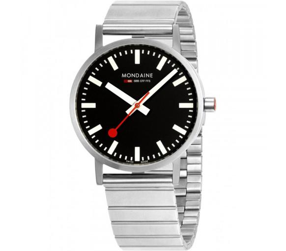 Mondaine Classic 40 - A660.30360.16SBW