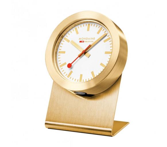 Mondaine Magnet Clock - A660.30318.82SBG