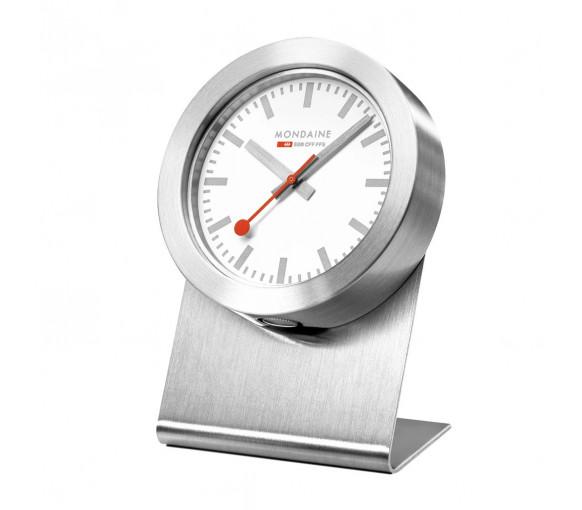 Mondaine Magnet Clock - A660.30318.82SBV