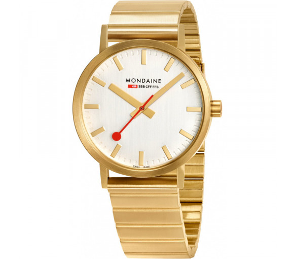 Mondaine Classic 40 - A660.30360.16SBM