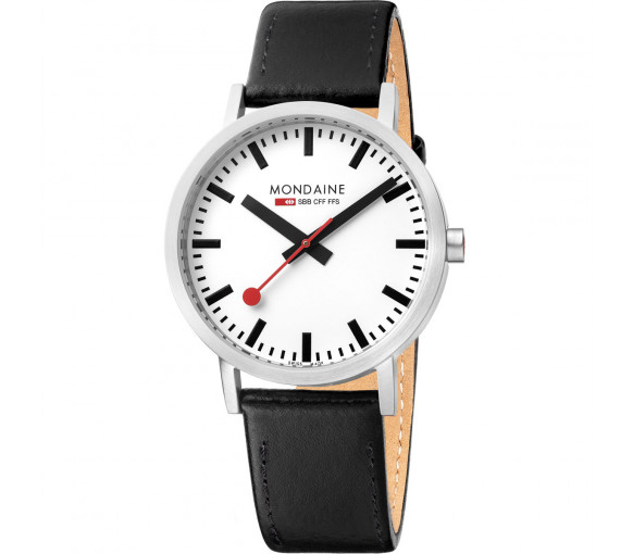 Mondaine Classic 75 Years Anniversary Special - A660.30360.75SET