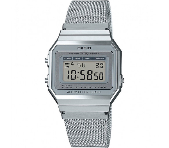 Casio Collection Vintage Iconic - A700WEM-7AEF