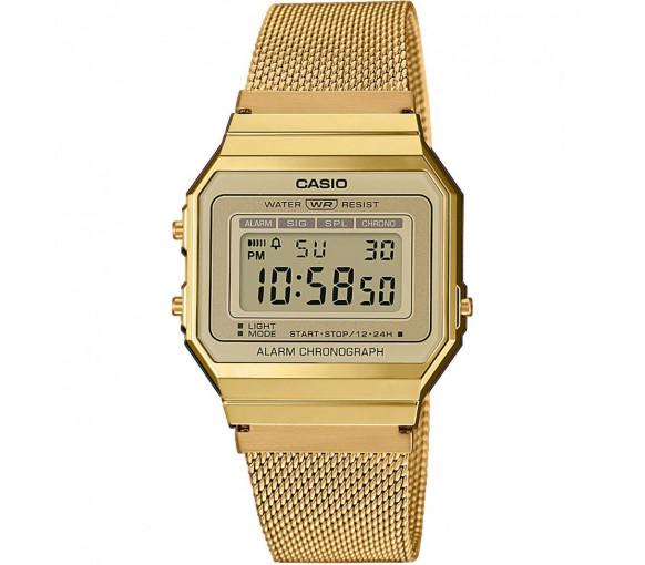 Casio Collection Retro - A700WEMG-9AEF