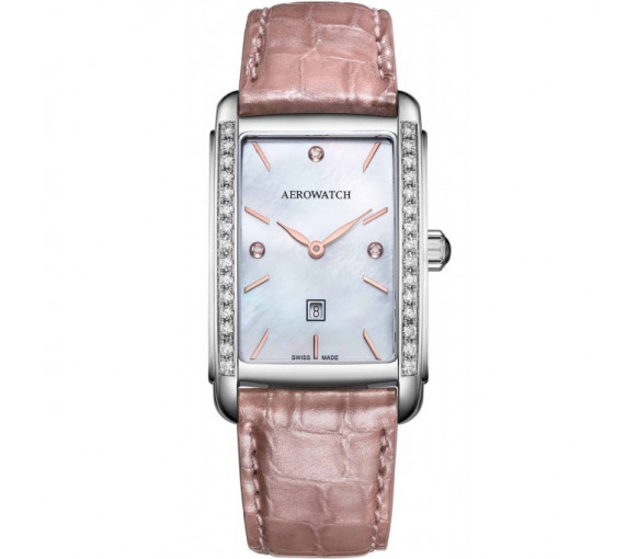 Aerowatch Intuition Collection Classical - A 49988 AA03 DIA
