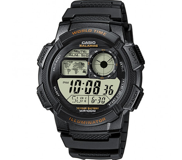 Casio Collection - AE-1000W-1AVEF