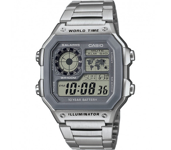 Casio Collection Men - AE-1200WHD-7AVEF