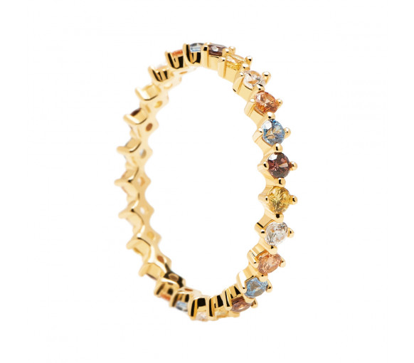 P D Paola Five Ring - AN01-209