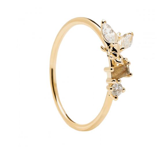 P D Paola Zaza Ring - AN01-219