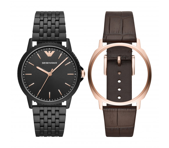 Emporio Armani Interchangeable - AR80021