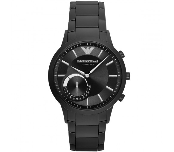 Emporio Armani Connected Renato Hybrid Smartwatch - ART3001