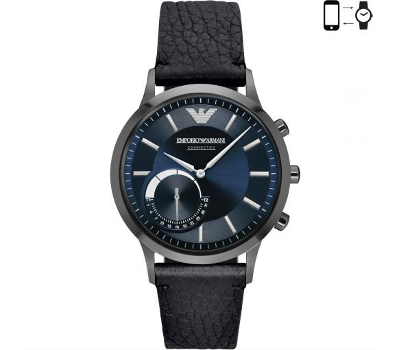 Emporio Armani Connected Renato Hybrid Smartwatch - ART3004