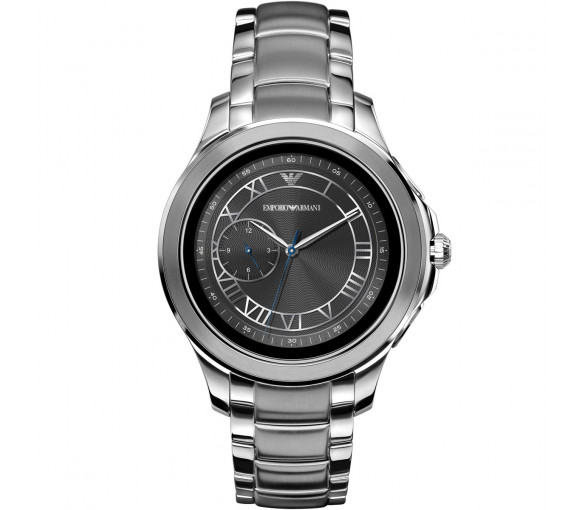 Emporio Armani Alberto Hybrid Smartwatch - ART5010