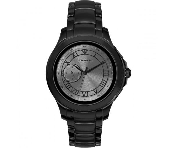Emporio Armani Alberto Hybrid Smartwatch - ART5011