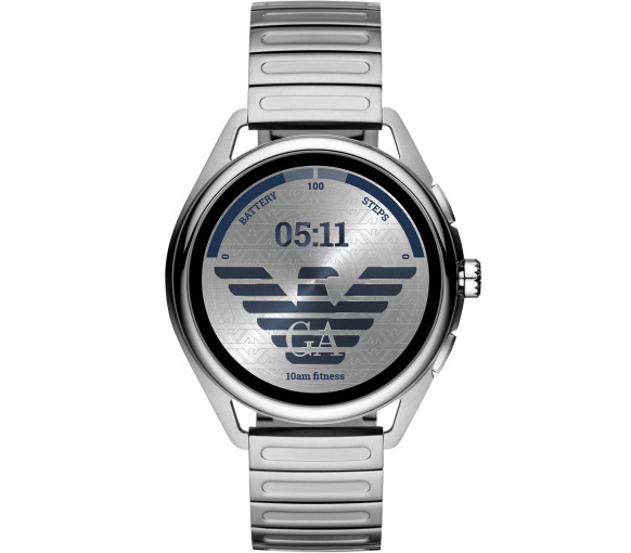 Emporio Armani Connected Matteo Smartwatch - ART5026