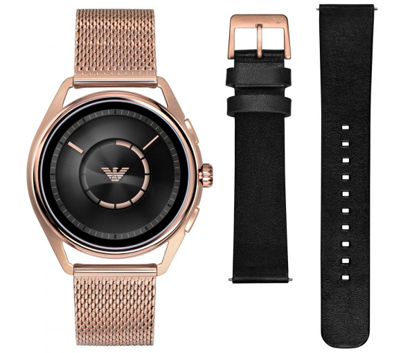 Emporio Armani Connected Matteo Smartwatch - ART9005