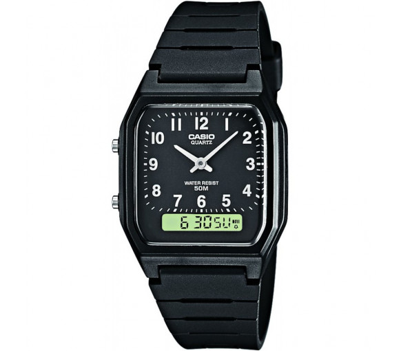 Casio Collection Men - AW-48H-1BVEG