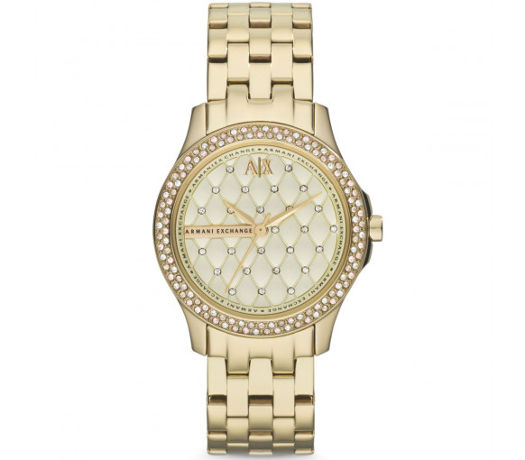 Armani Exchange Lady Hampton - AX5216