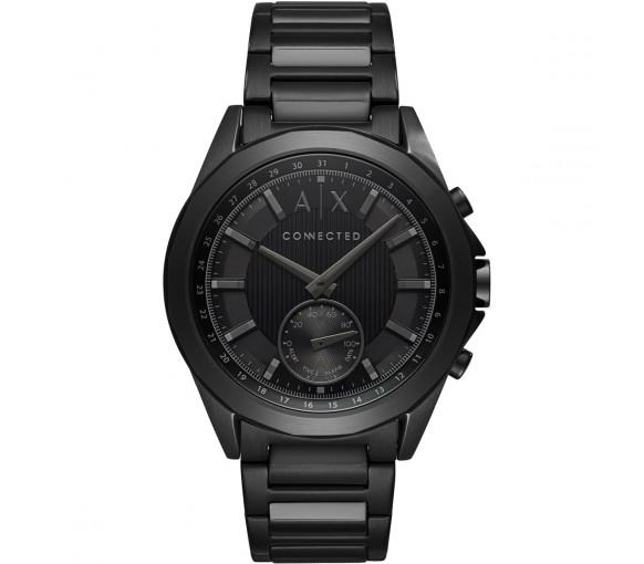 Armani Exchange Drexler Connected Hybrid Smartwatch - AXT1007