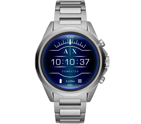 Armani Exchange Drexler Connected Smartwatch HR - AXT2000