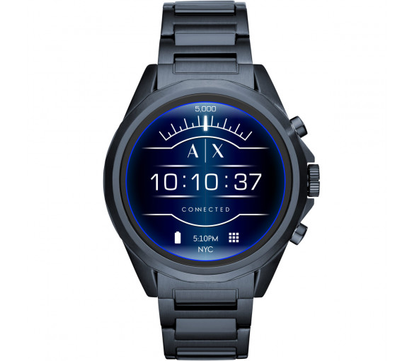 Armani Exchange Drexler Connected Smartwatch HR - AXT2003