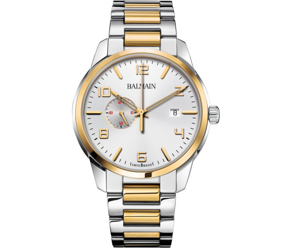 Balmain Madrigal GMT 24H - B1482.39.24