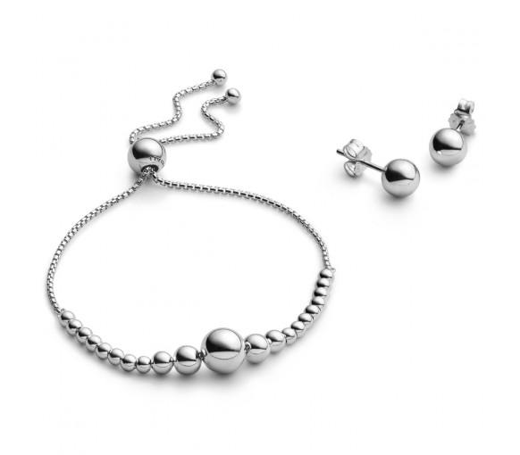 Pandora Beaded Bracelet Gift Set - B801036