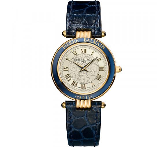 Balmain Haute Elegance Vintage Limited Edition - B8130.25.12