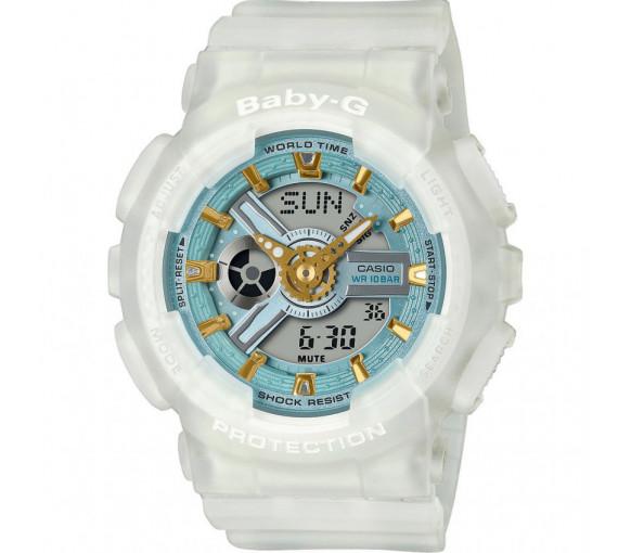 Casio Baby-G Sea Glass - BA-110SC-7AER