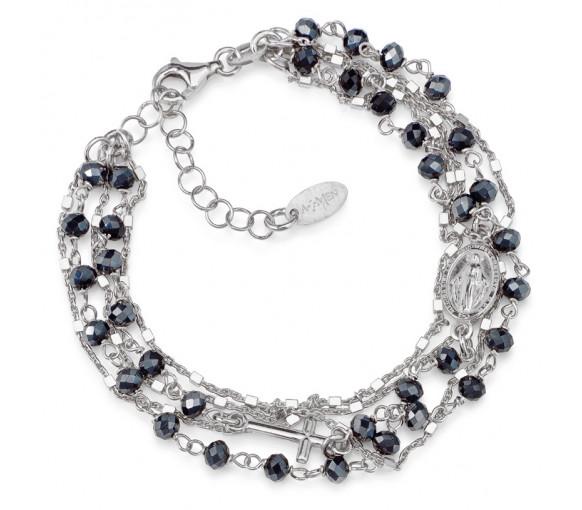 Amen Rosary Romance Armband - BRMFBG