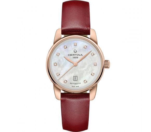 Certina DS Podium Lady Automatic - C001.007.36.116.02