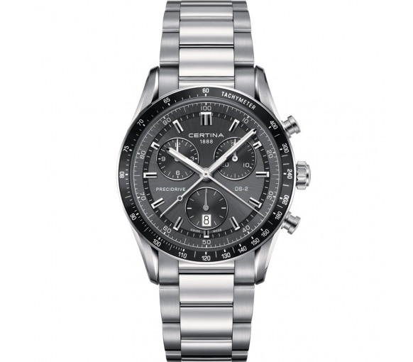 Certina DS 2 Chronograph 1/100 sec - C024.447.11.081.00