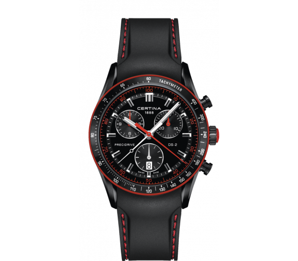 Certina DS 2 Chronograph 1/100 sec - C024.447.17.051.33
