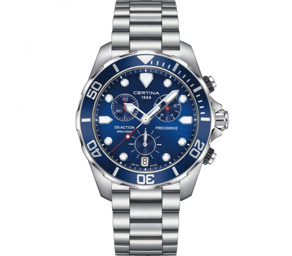 Certina DS Action Chronograph - C032.417.11.041.00