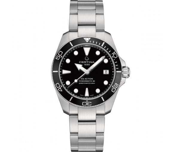 Certina DS Action Diver (38 mm) - C032.807.11.051.00
