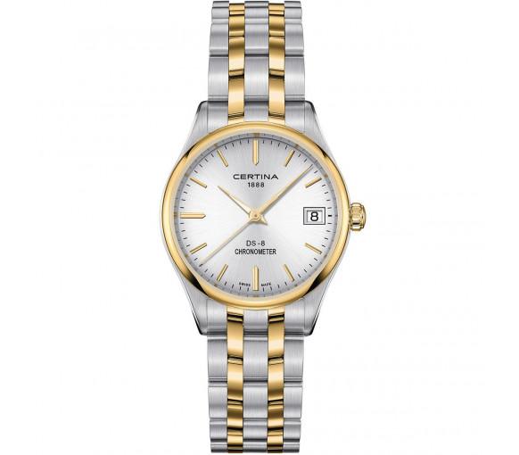Certina DS-8 Lady Chronometer - C033.251.22.031.00