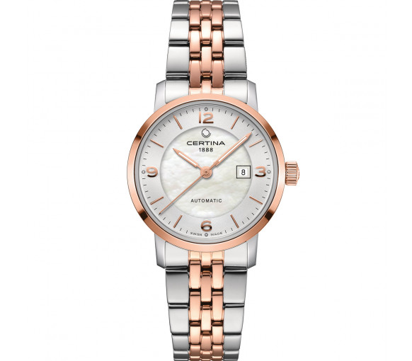 Certina DS Caimano Lady Automatic - C035.007.22.117.01