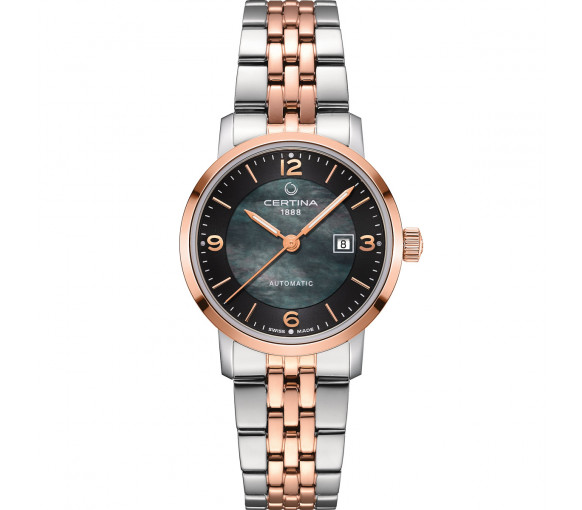 Certina DS Caimano Lady Automatic - C035.007.22.127.01