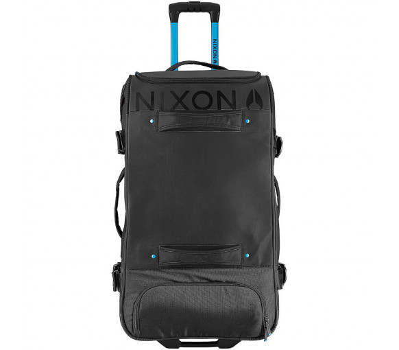 Nixon Continental Large Roller Bag II  Black - C2786-000-00