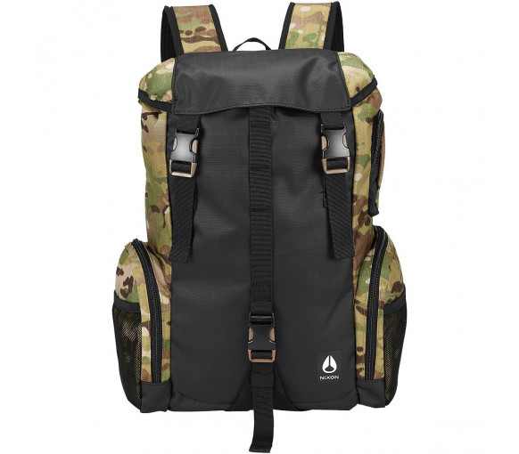 Nixon Waterlock Backpack III Multicam - C2812-2865-00