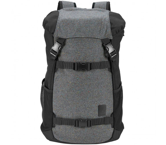 Nixon Landlock Backpack SE II Gray Speckle - C2817-1693-00