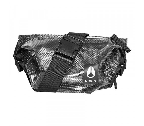 Nixon Trestles Hip Pack Clear - C2851-961-00
