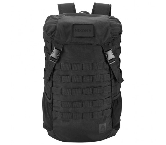 Nixon Landlock Backpack GT Black - C2903-000-00