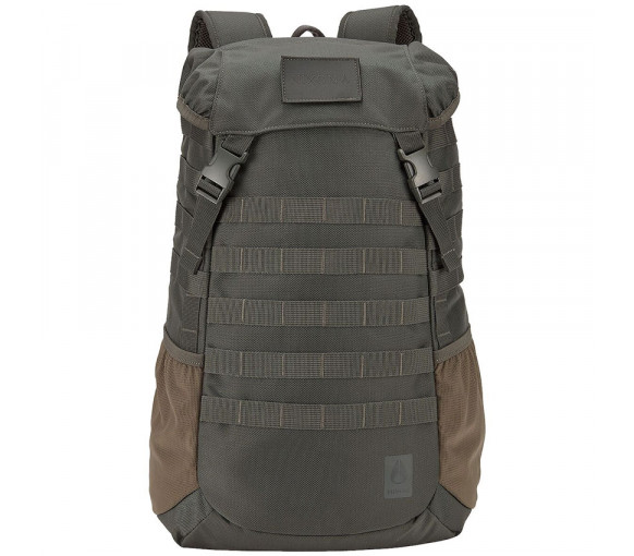 Nixon Landlock Backpack GT Graphite - C2903-132-00