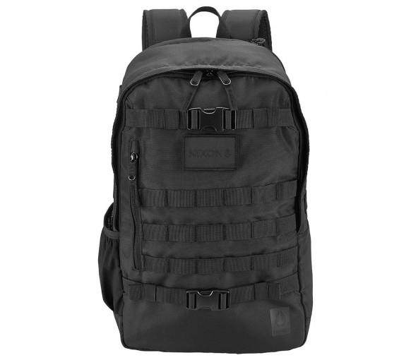 Nixon Smith Backpack GT Black - C2904-000-00