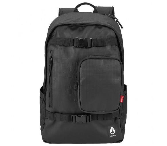 Nixon Smith Backpack Black Black - C2955-004-00