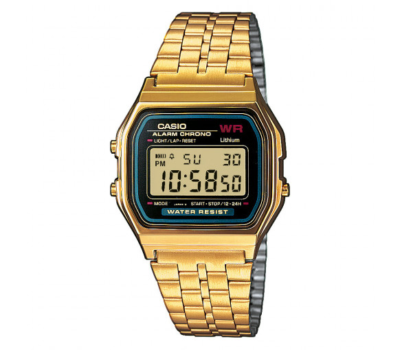 Casio Collection Retro - A159WGEA-1EF
