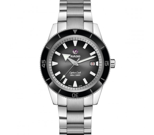 Rado Captain Cook Automatic - R32105153
